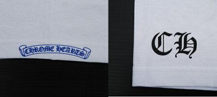 <送料込>◆正規品・本物◆クロムハーツロングTシャツ