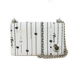 Christian Dior【クリスチャンディオール】 トートバッグ レザー レディース
