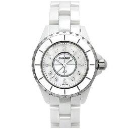 CHANEL【シャネル】 H2422 7454 腕時計 /セラミック レディース