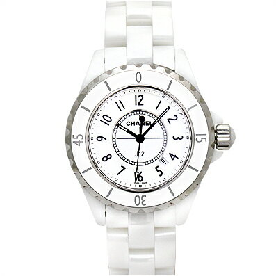 info for 0f346 5763b CHANEL 【CHANEL】 H0968 7474 Watch Ceramic / Ceramic Ladies ー The best place  to buy Brand Bags Watches Jewelry, Brand Bargain