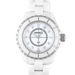 CHANEL【シャネル】 H3214 7474 腕時計 /セラミック メンズ
