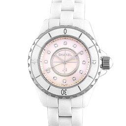 CHANEL【シャネル】 H5513 7454 腕時計 セラミック レディース