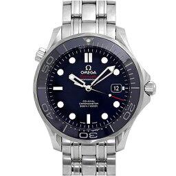 OMEGA【オメガ】 212.30.41.20.03.001 腕時計 SS メンズ