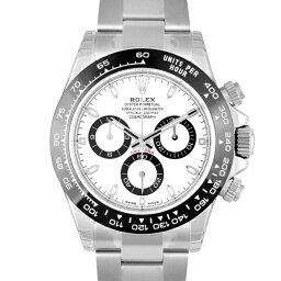 ROLEX【ロレックス】 116500LN 7726 腕時計 /SS メンズ