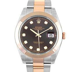 ROLEX【ロレックス】 126301G 7705 腕時計  メンズ