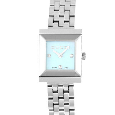 42b41f739bf GUCCI  Gucci  Stainless Steel   Stainless Steel 128.4 Women ー The best place  to buy Brand Watches