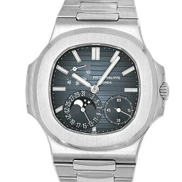 PATEK PHILIPPE【パテック・フィリップ】 7641 SS/ SS 5712/1A-001 メンズ