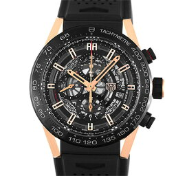 TAG HEUER【タグ・ホイヤー】 7576 CAR2A5A.FT6044 メンズ