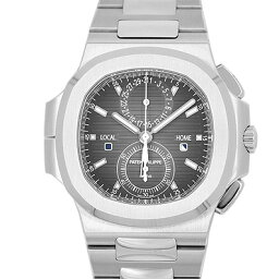 PATEK PHILIPPE【パテック・フィリップ】 7748 SS/ SS 5990/1A-001 メンズ