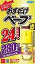ダニクリン業務用 除菌タイプ 4L スプレー式ボトル付