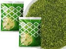 抹茶入り玄米茶春のひびき(中)200g×2袋セット【レターパック代込み同梱不可】