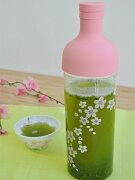 フィルターインボトル桜【水出し】750ml
