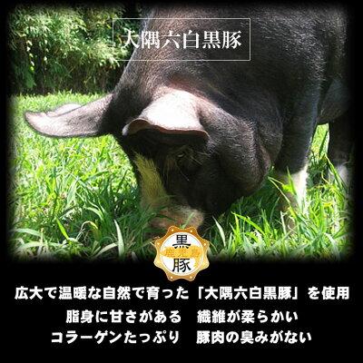 萬來黒豚角煮まんじゅう10個(5個入り×2箱)
