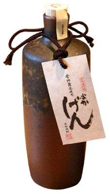 芋焼酎よかげんの【徳利仕様】720ml