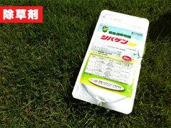 芝生の最強雑草ハマスゲ・ヒメクグ・カタバミ・コニシキソウ・スギナに効果を発揮する除草剤。...