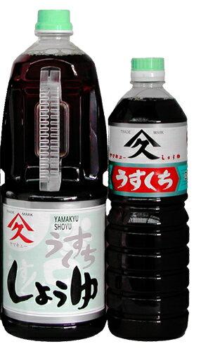 【久保醸造】淡口しょうゆ(1リットル)10P03Sep16