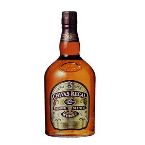 送料無料 シーバスリーガル 12年 40度 1000ml並行 ウイスキー 高級 おすすめ 人気 ギフト 家飲み お酒