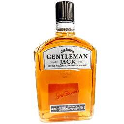 ウイスキー 酒 お酒 ギフト プレゼント 贈り物 ジェントルマン ジャック 700ml 並行 おすすめ 人気 家飲み