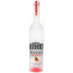 ジン 酒 お酒 スピリッツ ギフト プレゼント 贈り物 ベルウ゛ェデール ピンクグレープフルーツ 700ml 並行