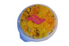 ビタミン豊富で色による癒し効果もある食用花! エディブルフラワー 1パック (色の選択はできま…