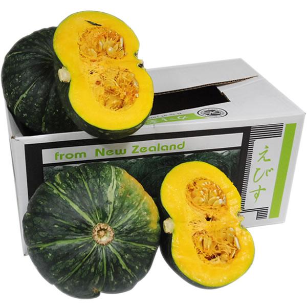 【箱売り】 南瓜(かぼちゃ) 1箱(約10kg/4玉~7玉) (国産・輸入) 【業務用・大量販売】【RCP】