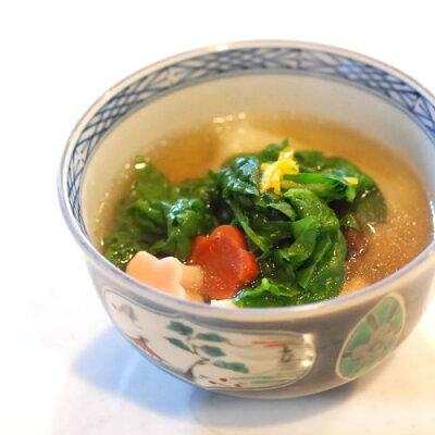 博多雑煮にはかかせません!九州の福岡特産・長崎特産の美味しいセットです。福岡のお雑煮3点セ...