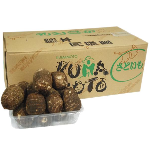 【箱売り】 里芋(さといも) 2L~Lサイズ 1箱(10kg) 【業務用・大量販売】【RCP】