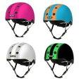 Melon helmets(メロンヘルメット) Stripe collection