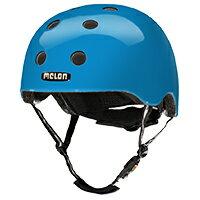 Melon helmet(メロンヘルメット)Rainbow collection子供用 ヘルメットXXS(46cm)/自転車 ドイツ製マルチヘルメット キッズから大人XXL(63cm)自転車 スケートボード ヘルメット