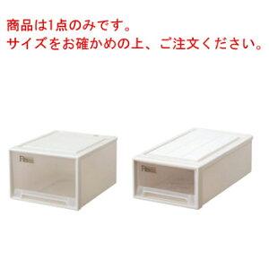 tenma フイッツ クローゼット収納ケース M-53(CAP)【収納ボックス】【衣装ケース】【引き出し収納ケース】【押入れ収納】【キッチン収納】
