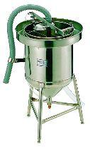 超音波ジェット洗米機KO-ME150型(8升用)【業務用洗米機 洗米器】【業務用】:OPEN キッチン