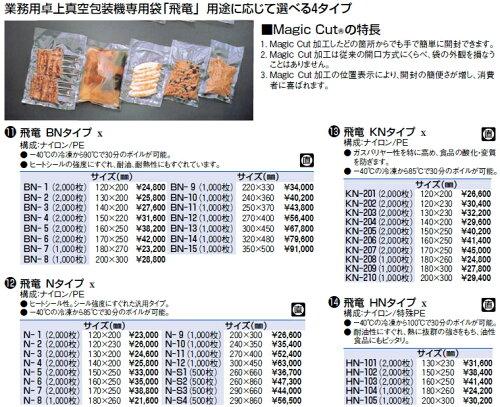飛竜 BNタイプ BN-3 (2000枚)【...