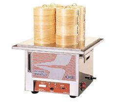 電気蒸し器HBD-120・N