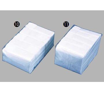 紙 4ッ折ナフキン (10,000枚入) 【消耗品】【業務用】