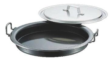 SAアルミ 餃子鍋専用蓋 36cm用 【業務用鍋】【ギョーザ】【Ω】【業務用】