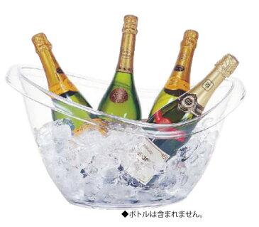 ブッフェタブ オーバル AB-19【シャンパンクーラー】【ボトルクーラー】【ワインクーラー】【業務用】