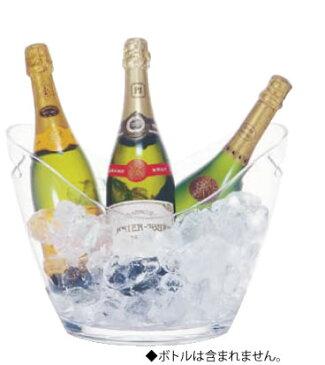 ブッフェタブ ゴンドラ 2498【シャンパンクーラー】【ボトルクーラー】【ワインクーラー】【業務用】