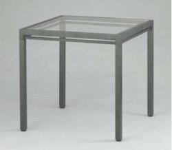 キューブテーブルハンマーシルバーAGC-CT700