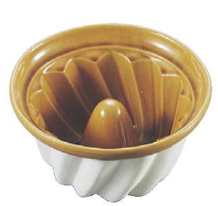 マトファ クーグロフ陶器 71270 φ120mm 【クグロフ型 クーグロフ型】【ケーキ型 洋菓子焼型 】【製菓用品 製パン用品】【製菓用型】【MATFER】【業務用】