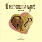 No50, オペラ「秘密の結婚」チマローザ作曲。対訳本。