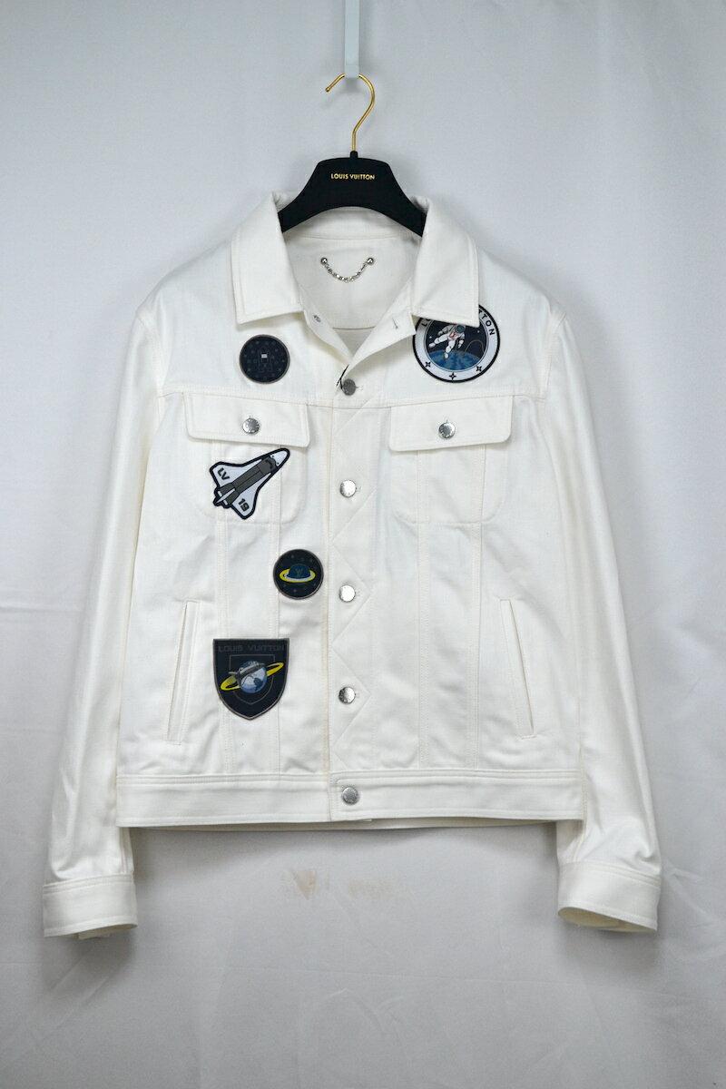 メンズファッション, コート・ジャケット LOUISVUITTON G