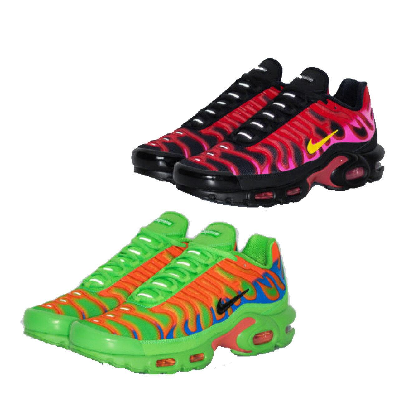メンズ靴, スニーカー 20AW Supreme Nike Air Max Plus TN sneaker
