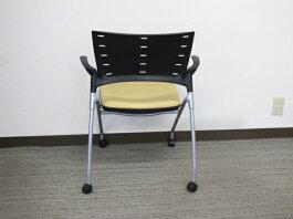 会議テーブル会議用テーブルミーティングテーブル4人用会議セットミーティングセット【オフィス家具】【】