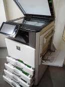 【】【コピー機】SHARPフルカラー複合機MX-2310F【OA機器】【オフィス家具】