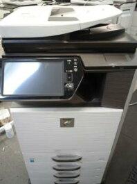 【】【コピー機】SHARPシャープフルカラー複合機MX-2610FN【OA機器】【オフィス家具】
