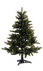 【11/1発送・木製オーナメント付き】PLASTIFLOR社 クリスマスツリー・120cm