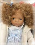 とにかく可愛いLOUISA ルイーザ シルヴィア・ナッテラ人形(普及版)人形 ベビー 目