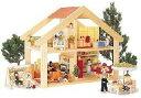 人形の家 プリメラ ボードヘニッヒ ドールハウス