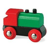 BRIOクラシック機関車