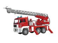 MAN消防車